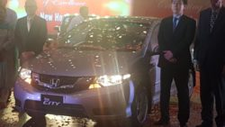 Honda Pakistan Introduces Cosmetic Changes to the City Sedan 3