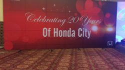 Honda Pakistan Introduces Cosmetic Changes to the City Sedan 2