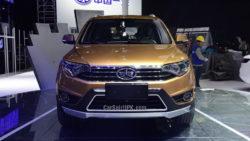 FAW At Shanghai Auto Show 2017 36