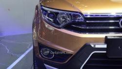 FAW At Shanghai Auto Show 2017 38