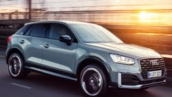 Audi Launches the Q2 Compact SUV in Pakistan 6