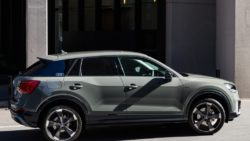 Audi Launches the Q2 Compact SUV in Pakistan 4