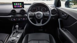 Audi Launches the Q2 Compact SUV in Pakistan 7