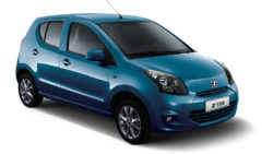 All You Need To Know About The Upcoming Zotye Z100 4