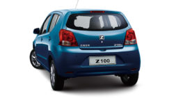 All You Need To Know About The Upcoming Zotye Z100 8
