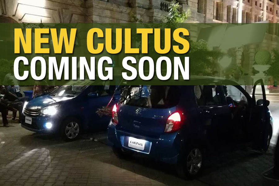 New Cultus TVC in the Making 3
