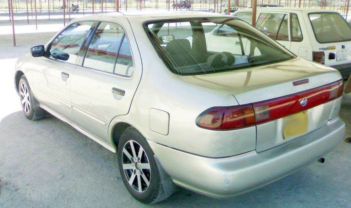 Should Nissan Sunny Stage a Comeback? 1