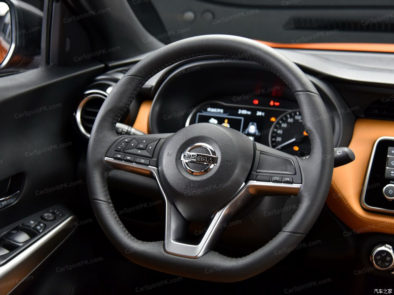 Nissan All Set to Launch the Kicks SUV in China 20