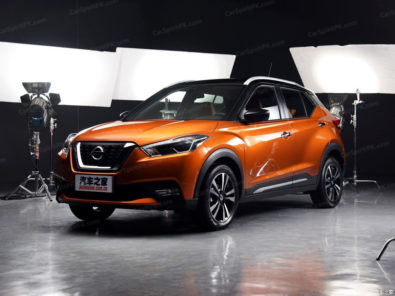 Nissan All Set to Launch the Kicks SUV in China 16
