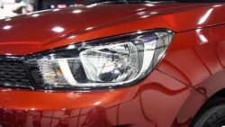 KIA Premiered the Pegas Sedan at Shanghai Auto Show 6