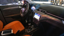 FAW A50 Sedan and CX65 Wagon Unveiled 10
