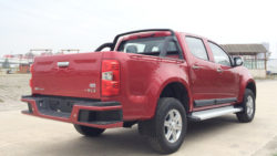 FAW T340 Pickup Might Be Launched in Pakistan 8