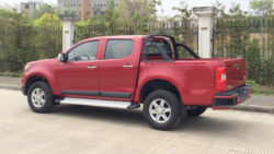FAW T340 Pickup Might Be Launched in Pakistan 5
