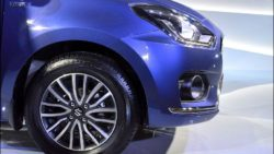 2017 Maruti Dzire Launched in India Priced from INR 5.45 lac 6