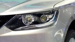 FAW A50 Sedan and CX65 Wagon Unveiled 3