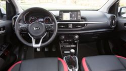 Kia Picanto GT-Line Could Be the Cheapest Performance Car in the World 4