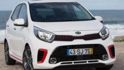 Kia Picanto GT-Line Could Be the Cheapest Performance Car in the World 1