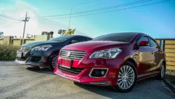 Suzuki Ciaz Gets Amotriz Body Kit in Thailand- Facelift to Arrive Soon 2