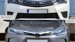The Best Local Assembled Toyota Corolla in Pakistan? 10