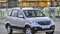 Four 7 Seater MPVs You Can Buy 15