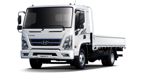 Hyundai and Al-Haj Group to Produce Heavy Commercial Vehicles 4