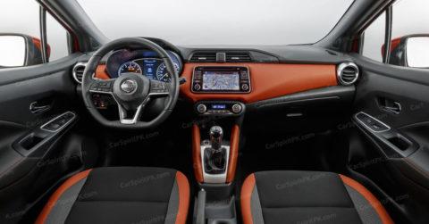 Nissan Micra Gets 1.0 liter Engine in UK 6