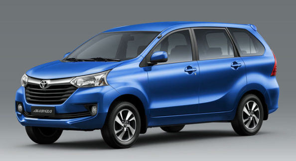 Toyota Avanza Price Revised: PKR 34.5 lac 2