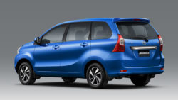 Four 7 Seater MPVs You Can Buy 9