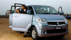 Four 7 Seater MPVs You Can Buy 5