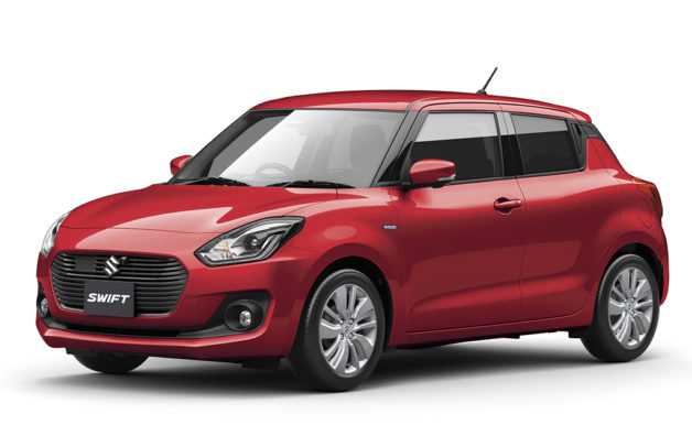 Maruti to Offer 6-Speed Gearbox with Suzuki Cars in India 1