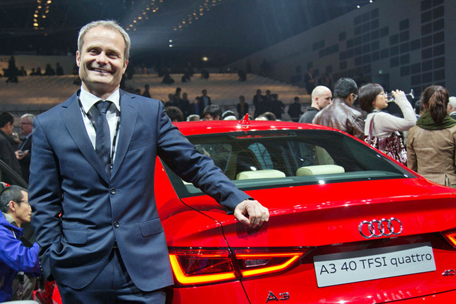 Audi Design Head Joins BYD of China 8