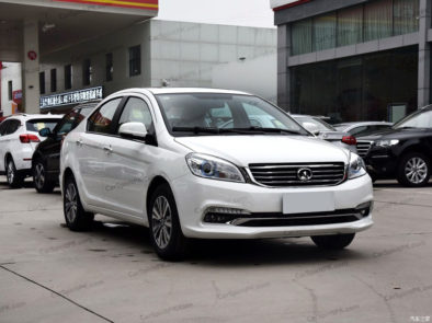 Great Wall C30- The Perfect Low-Budget Sedan 9