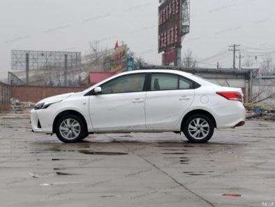 Toyota to Launch Yaris Sedan in Asian Markets 15