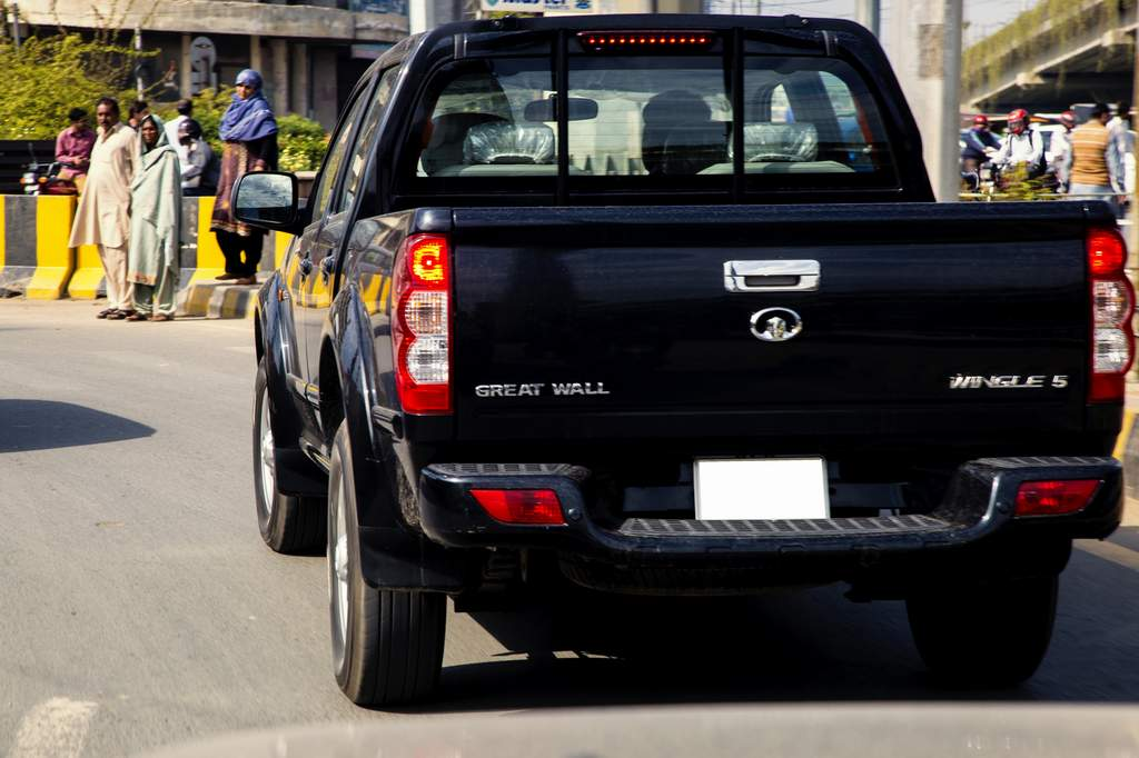 Great Wall C30- The Perfect Low-Budget Sedan 14