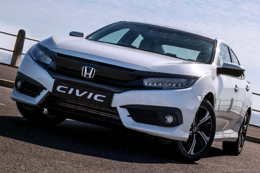 Honda Stops Accepting Civic 1.5L Turbo Bookings 8