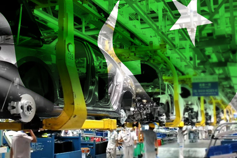 Three Companies Get Approval to Establish Car Assembly Plants in Pakistan 5