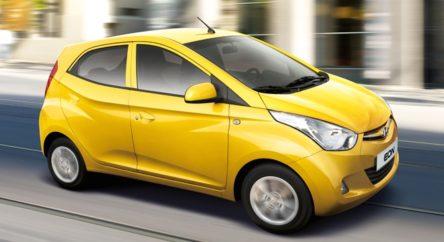 Nishat-Hyundai to Initially Launch Either an 800cc or 1000cc Car 3