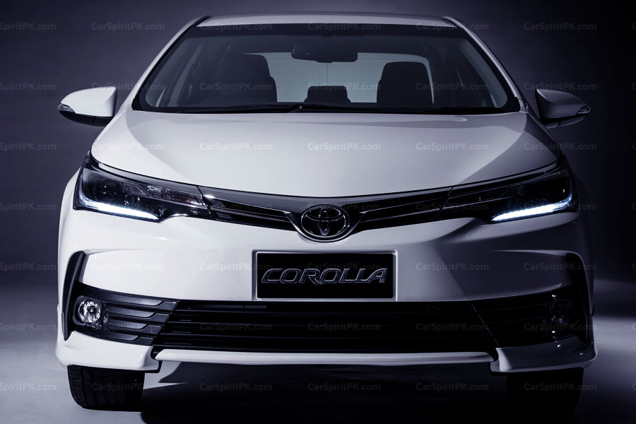 All You Need to Know About the 2017 Toyota Corolla Facelift 7