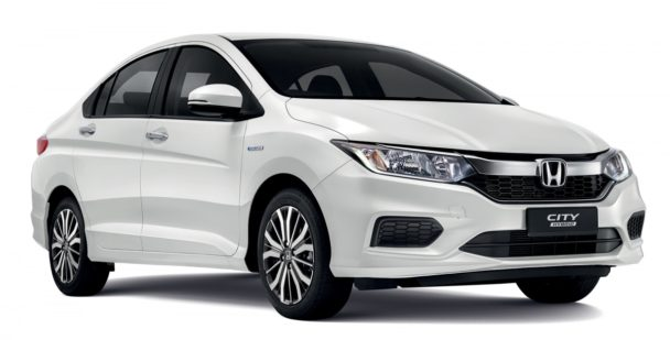 Honda City Hybrid Launched in Malaysia with 25.64 Km per Liter Mileage 2