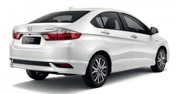 Honda City Hybrid Launched in Malaysia with 25.64 Km per Liter Mileage 3