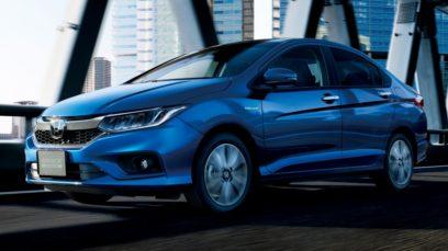 Honda Grace Facelift Launched in Japan with Honda Sensing Suite 3