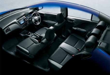 Honda Grace Facelift Launched in Japan with Honda Sensing Suite 7