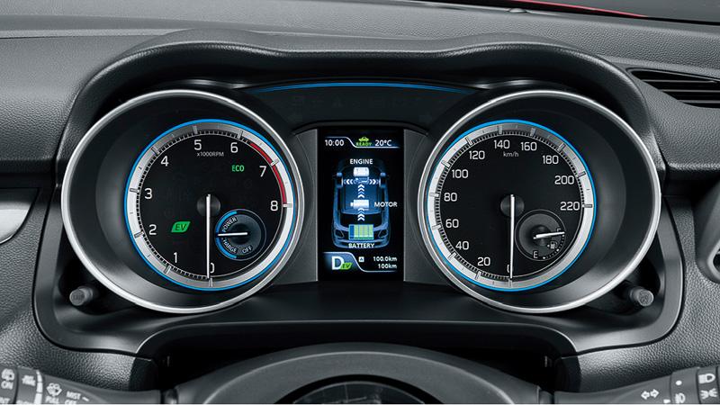 Suzuki Swift Hybrid launched in Japan, Goes 32.0 Km per Liter 4