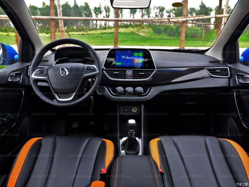 Baojun 310- The Better Chinese Cars Are Yet To Reach Here 12