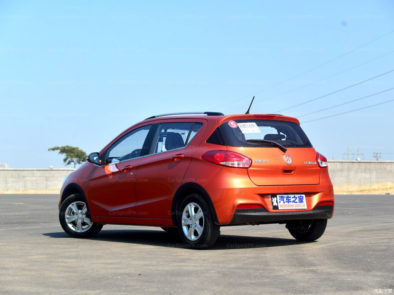Baojun 310- The Better Chinese Cars Are Yet To Reach Here 9