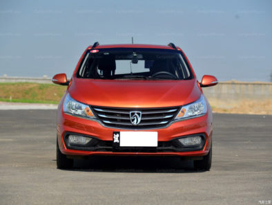 Baojun 310- The Better Chinese Cars Are Yet To Reach Here 6