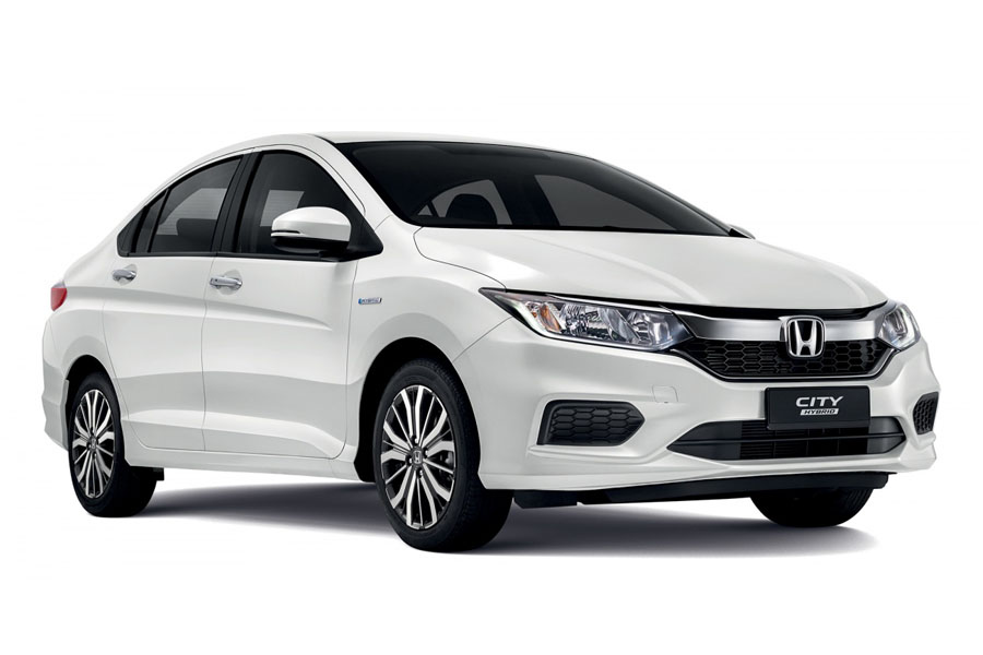 Honda City Hybrid Launched in Malaysia with 25.64 Km per Liter Mileage 9