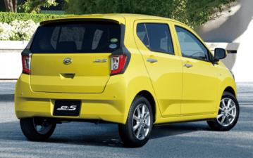 Should IMC Re-Introduce Daihatsu Cuore in Pakistan? 7