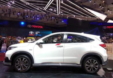 GIIAS 2017: Honda Civic Hatchback, HR-V Mugen & Brio Satya 17