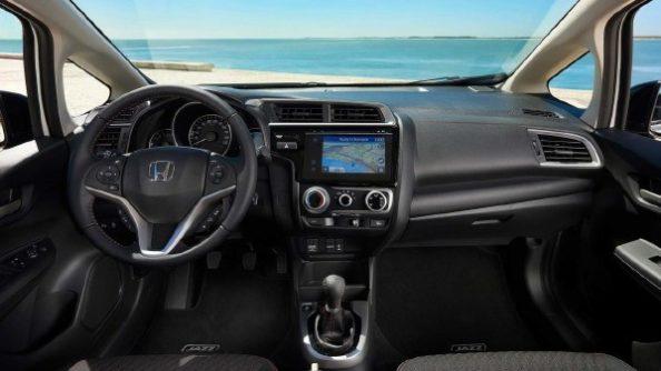 2018 Honda Jazz Facelift Revealed Ahead of Frankfurt Auto Show 2